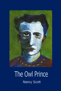Cover Owl Prince 72